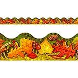 Trend Enterprises Leaves of Autumn Terrific Trimmers (T-92337)