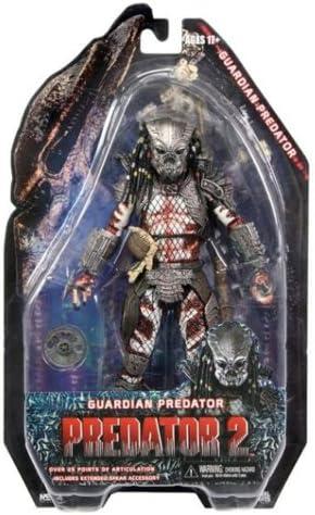 NECA Predator 2 Movie Series 5 Action Figure Guardian Predator Gort