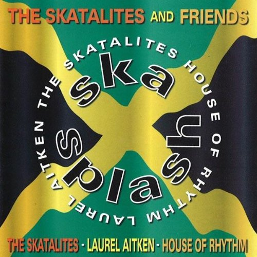 Laurel Aitken - Godfather Of Ska