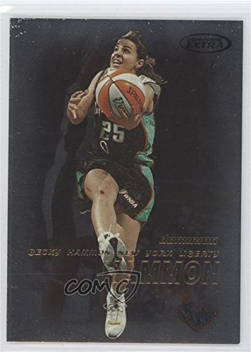 ball Card) 2000 Skybox Dominion WNBA - [Base] - Foil #93 ()