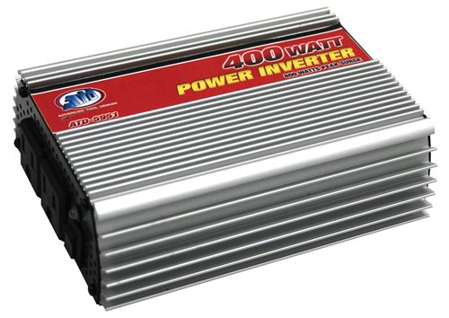ATD Tools 5951 400W Power Inverter
