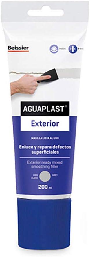 MASILLA AGUAPLAST EXTERIOR 200 ML