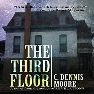 The Third Floor Audiobook