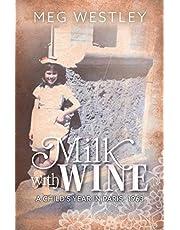 Milk with Wine: A Child's Year in Paris, 1963