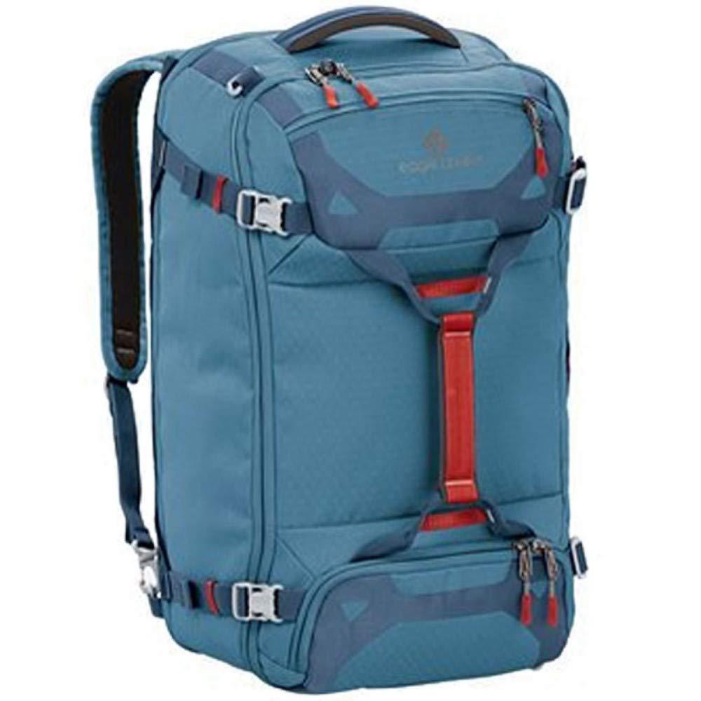 Eagle Creek Load Hauler Expandable Luggage, One Size, Smokey Blue
