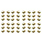 Bumble Bee 45222-4 Cake Dec-Ons Decorations 48 Pack by DecoPac