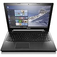 Lenovo Z50 15.6-Inch Laptop (AMD A10, 8 GB RAM, 1 TB HDD, Windows 10) 80EC00GKUS