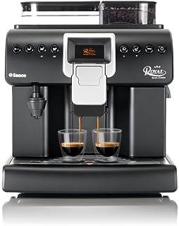 Saeco 10004691 - Cafetera automática Royal Gran Crema ...