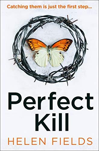 Perfect Silence A DI Callanach Thriller, Book 4