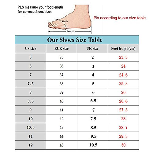 Running Shoes Fashion Sport Men Sneakers Galaxy CHAQLIN Women 7 galaxy Outdoor C60qg8gxw