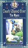 Death Waxed Over, Tim Myers, 0425206378