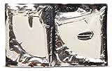 PREMIUM COLLAGEN FACE MASK KIT - Collagen Facial Masks For Women, Hydrating Face Mask, Collagen Mask For Face, Best Face Mask, Moisturizing Face Mask, Pore Reducer, Brightening Face Mask