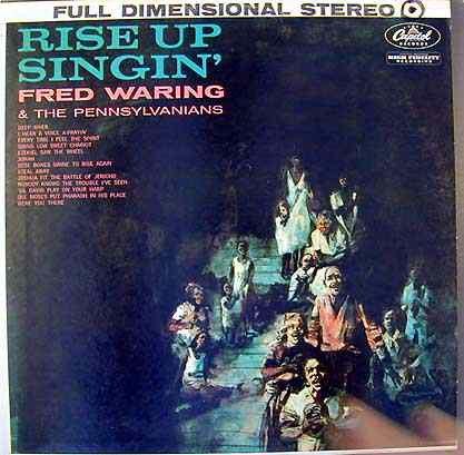 Rise Up Singin