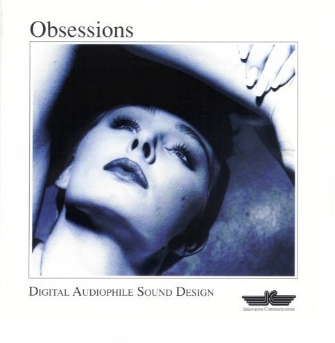Price comparison product image Obsessions - Digital Audiophile Sound Design by Dancing Fantasy