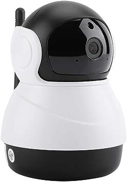 Opinión sobre Cámara de Seguridad de vigilancia panorámica de Mirada Nocturna, cámara WiFi, 1080P(100-240V Australian regulations)