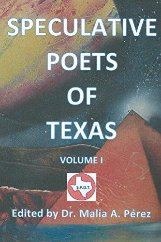 Speculative Poets of Texas Volume I
