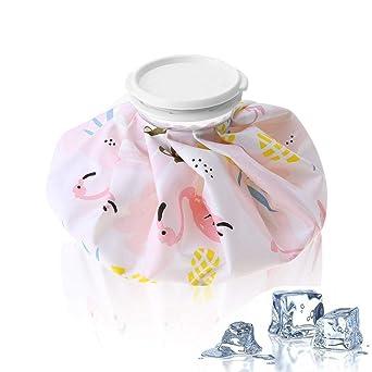 Amazon.com: Bolsa de hielo para compresas frías deportivas ...