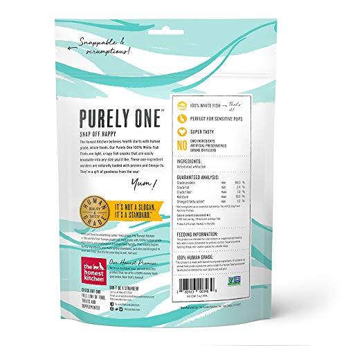 51Z4u338apL. SS500  - Natural Human Grade Dehydrated Fish Filets