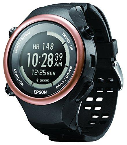 [エプソン パルセンス]EPSON PULSENSE 腕時計 脈拍計測機能付活動量計 PS-600C   B01AUCG0ZG