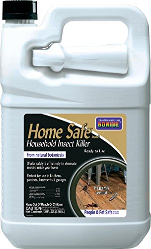 - Bonide Killer Insect Spray Rtu Gallon