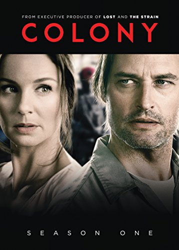 Colony: Season One ()