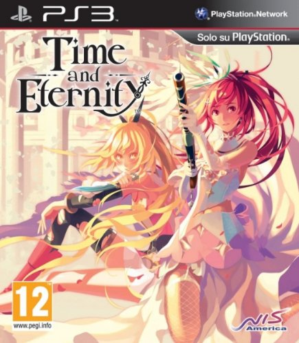 Time and Eternity Game for PS3 - 7