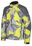Klim Powerxross Pullover XL Camo - Gray