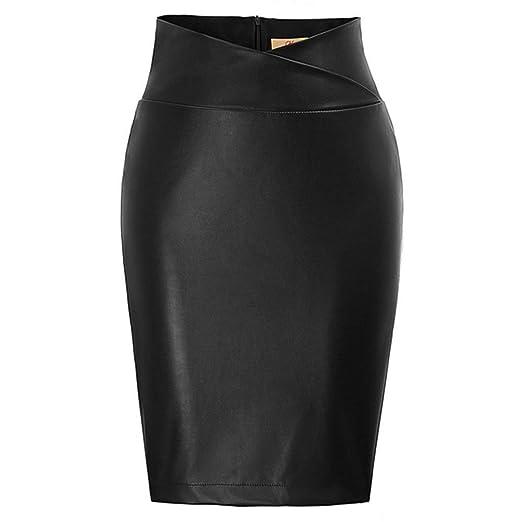 Falda de las señoras 2019 señoras atractivas de la nueva manera ...