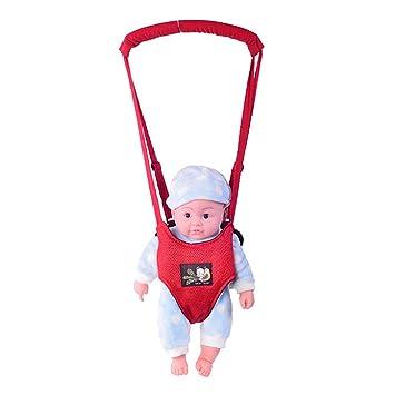 Andador De Mano para Bebés, Asistente para Niños Pequeños ...