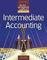 Intermediate Accounting, 14th Edition Front Cover
