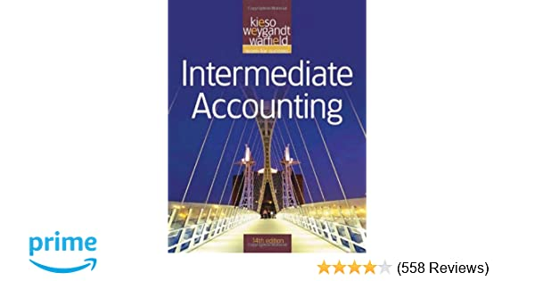 Intermediate accounting donald e kieso jerry j weygandt terry d intermediate accounting donald e kieso jerry j weygandt terry d warfield 9780470587232 amazon books fandeluxe Images