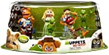 Muppets Action & Toy Figures & Playsets