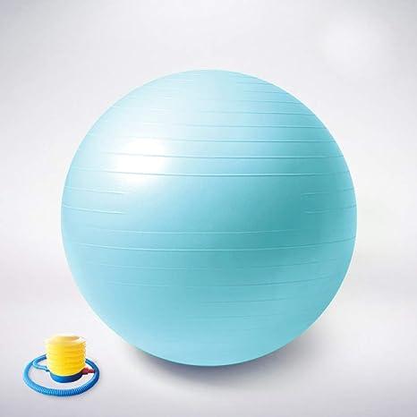 Pelota De Yoga Fitness, Grande Bola De Entrenamiento De 65 Cm Bola ...