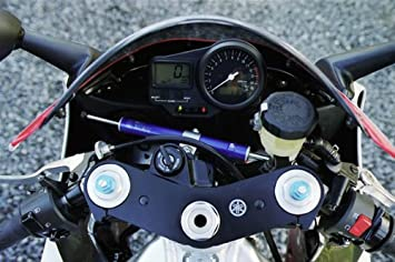 Yamaha R1 1998 2001 Toby Steering Damper Stabilizer Mount Kit