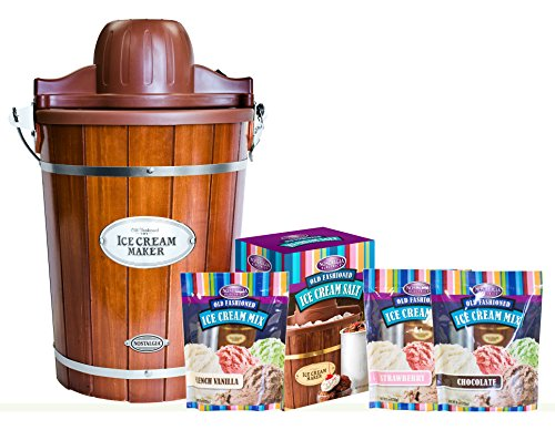 6qt ice cream maker - 5