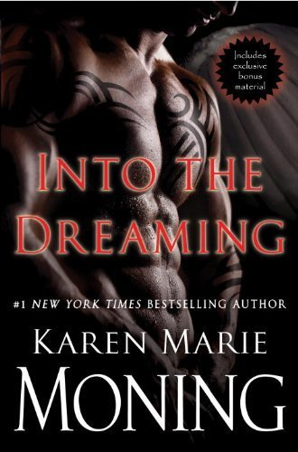 Into The Dreaming With Bonus Material Highlander By
