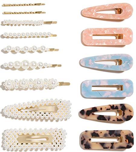 Pcs Acrylic Handmade Barettes Accessories product image