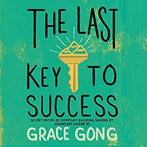 The Last Key to Success Audiobook