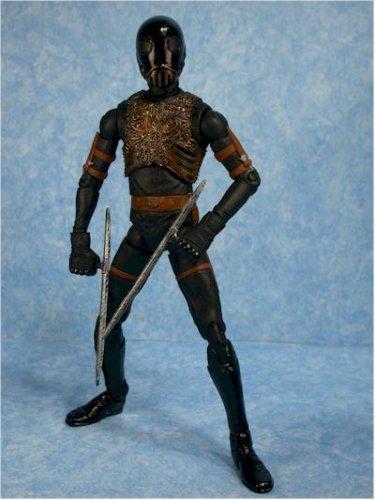 hellboy animated action figure - 7