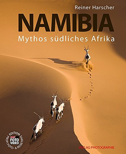 NAMIBIA: Mythos südliches Afrika