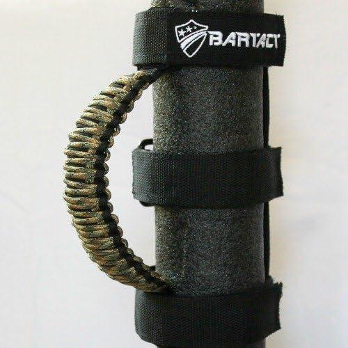 Grab Handles - Black//Chameleon Pair Bartact TAOGHUPBH