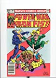 img - for Power Man and Iron Fist #84, (Comic) (Vol. 1) book / textbook / text book