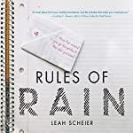 Rules of Rain | Leah Scheier