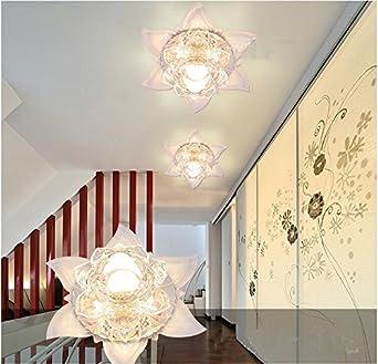 ZLL/ LED Glas Lampe/Lampen/Leuchten/der Eingang Des Korridors Der Korridor
