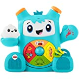 Rock Interativo, Fisher Price, Mattel
