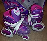 Roller Derby EZ-Roll Girl's sz 11-2 Adjustable Youth - Best Reviews Guide