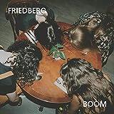 51Z5%2BC534ZL. SL160  - Interview - Anna Friedberg of FRIEDBERG