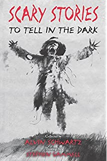 Amazon.com: In a Dark, Dark Room and Other Scary Stories Book and ...