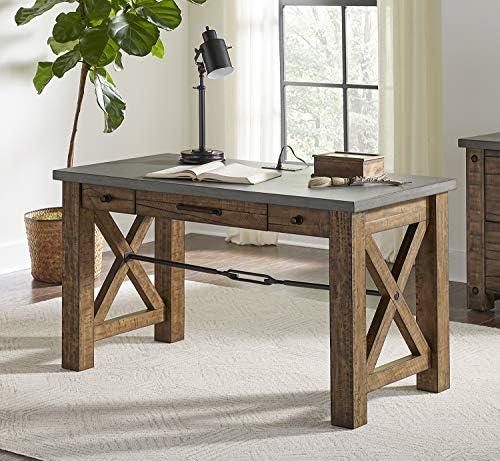 Martin Furniture IMJA384 54 Writing Desk
