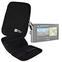 DURAGADGET Premium Quality Shock-Absorbing 7-inch Hard EVA Shell Case for the NEW Garmin nuvi 67 LMT, nuvi 68 LMT, Garmin dezlCam LMT-D, nuviCam LMT-D & the Camper 660 LMT-D
